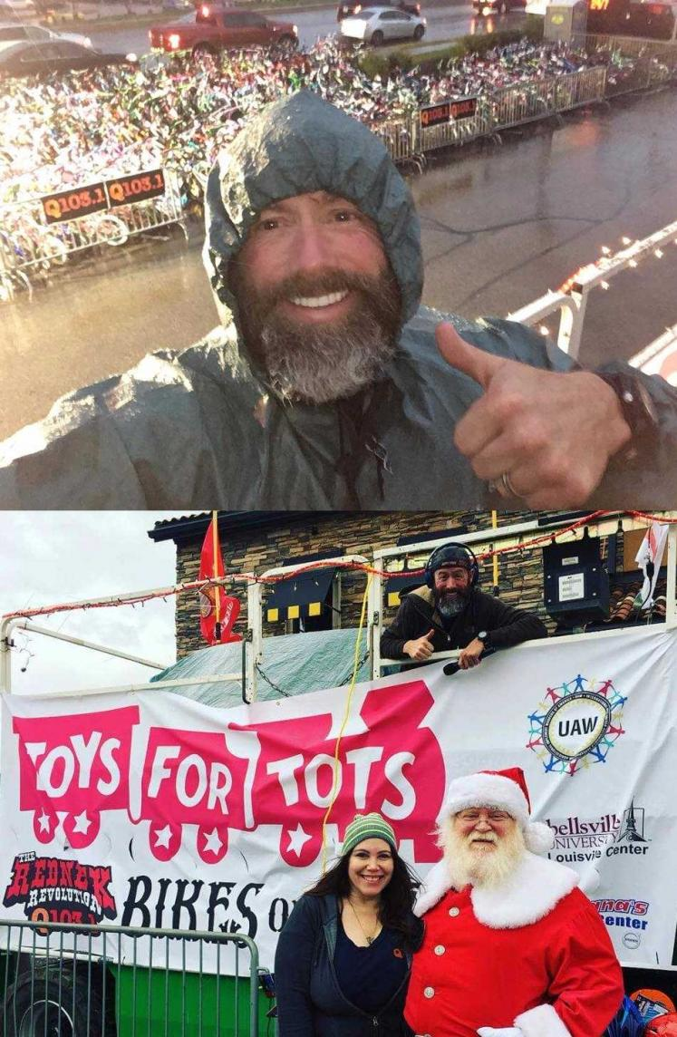 Bikes Toys For Tots Or Bust : Louisville bikes or bust wqnu country