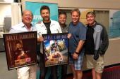 Brett Eldredge Celebrates RIAA Certifications