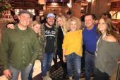Cam & Mitchell Tenpenny Catch Up With Radio Friends