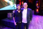 Chris Janson Hosts CMA Fest Celebration