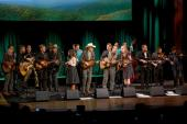 Country Music Hall Of Fame And Museum Celebrates Ralph And Carter Stanley