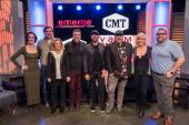 CMT, EMERGE Champion LGBTQ+ Inclusion In Country Music
