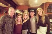 Cole Swindell Takes On Chicago