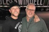 Cole Swindell Brings 'All Of It' To Grand Rapids