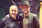 Cole Swindell Catches Up With WKHX/Atlanta
