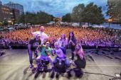 KUPL/Portland Hosts Successful 'CountryFest'