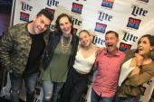 Danielle Bradbery Gets Silly In The Windy City