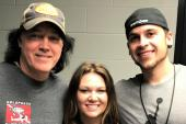 David Lee Murphy Catches Up With KMNB/Minneapolis