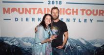 Dierks Bentley Brings Tour To Salt Lake City