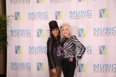 Dolly Parton Speaks Out At Music Biz 2018
