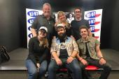Everette Embarks On Radio Tour