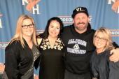 Garth Brooks, Trisha Yearwood Close Out RodeoHouston