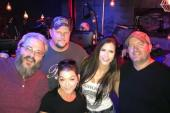 Gretchen Wilson, Jessie G Hang With Silverfish Media Pals