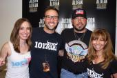 Jason Aldean Brings 'High Noon Neon Tour' To Mansfield, MA