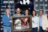 Jason Aldean Celebrates Recent Success With 'You Make It Easy'