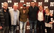 Jimmie Allen Tackles Radio Tour