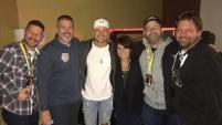 Kane Brown Catches Up With WUBE/Cincinnati