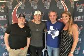 Kane Brown Catches Up With KILT/Houston