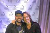 Keith Urban Chats With CMT's Cody Alan
