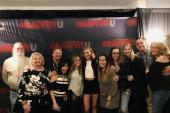 Kelsea Ballerini Catches Up With Radio Friends In New Orleans