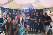 LANCO Catches Up With Radio Friends