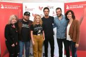 Lee Ann Womack And Friends Gather To Benefit MusiCares