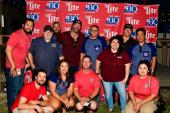 Lee Brice, Jerrod Niemann Get 'Up Close And Personal' With KKBQ/Houston