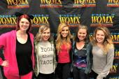 Lindsay Ell Gets Zen With WQMX/Akron, OH