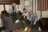 It 'Feels Like A Party' With LOCASH And 'Taste Of Country Nights'