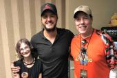 Luke Bryan Brings 'What Makes You Country Tour' To Salt Lake City
