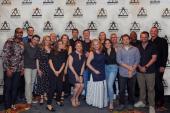 Maverick Management Hangs In Nashville