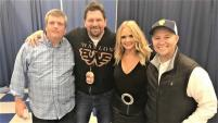 Miranda Lambert Takes The Stage In Lexington, KY