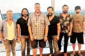 Old Dominion Hangs With Radio During 'Trip Around The Sun Tour' Stop