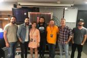 Old Dominion Kicks Off Fall Leg Of 'Happy Endings Tour'