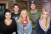 Pistol Annies Chat New Music With 'Ty, Kelly & Chuck'