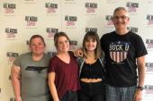 Rachele Lynae Visits All Access Nashville