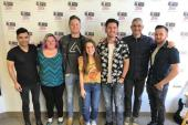 Radio Romance Performs At All Access Nashville