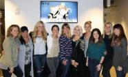 RaeLynn Celebrates New Music With WME Family