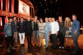 Back To The Opry, Then 'Back To Us'