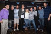 Rascal Flatts Catches Up With KUPL/Portland