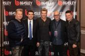 Rascal Flatts Celebrates With Beasley Media Group