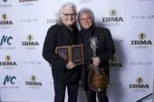 Ricky Skaggs Inducted In To IMBA Bluegrass Music Hall Of Fame