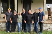 Shenandoah Films New Music Video In Nashville