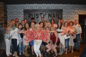 Tanya Tucker Hosts Sunday Brunch With Fans