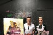 Thompson Square Paints A 'Masterpiece'