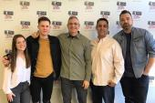 Trent Harmon Plays For All Access Nashville