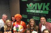 WIVK/Knoxville Celebrates Football Season