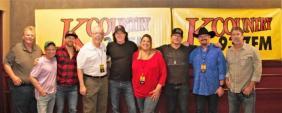 WOGK/Gainesville, FL Hosts 'Guitar Pull'