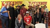 WOGK/Gainesville, FL Hosts Annual 'Country Acoustic Concert'