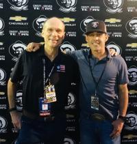 Aaron Watson Ignites The Texas State Fair